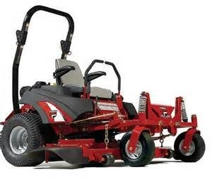 Ride-on Mowers & Chainsaws Service/Sales