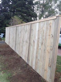 FENCE supply and installation