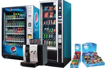 Vending Business - Masterton