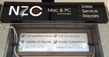 Apple Mac & PC Services and Repairs
