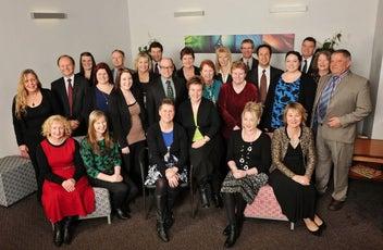 Downie Stewart Lawyers Dunedin