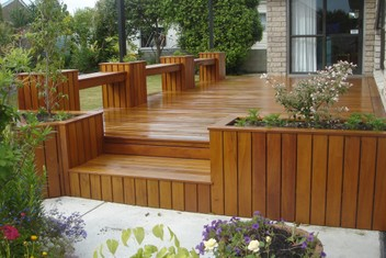 Outdoor Furniture Products