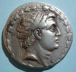 COINS website ~ World, NZ + ancient coins: