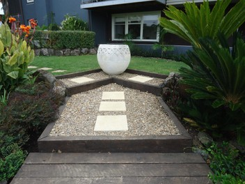Landscaping Design, Build & Maintenance Services