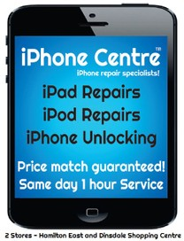 iPhone Repair-iPad Repair-Mac Repair