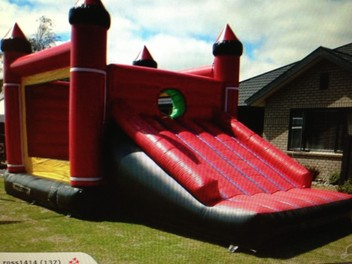 BOUNCY CASTLES HIRE & MORE WAIRARAPA