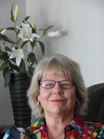 Pamela Clarke, Nurturer Of The Heart.