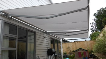 Retractable Awnings Trade Me