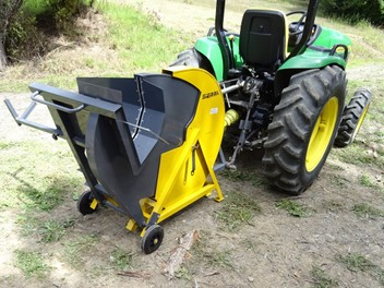 Tractor Implements and Tractor parts