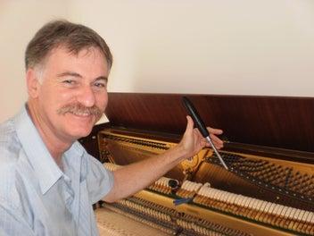 Piano Tuning, Repairs and Sales