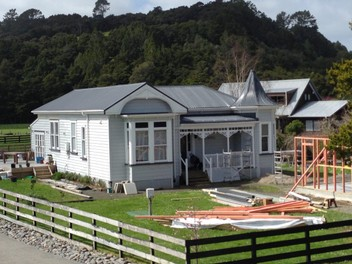 Roof Painters Auckland