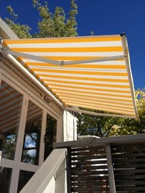 Awnings, Drop Screens, Boat covers & Upholstery