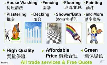 *ReFuture Handyman & Builder Services*