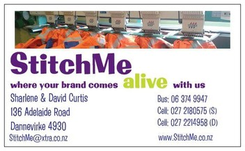 for all your design & embroidery requirements