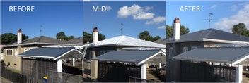 Auckland Gutter & Roof Leak Repair