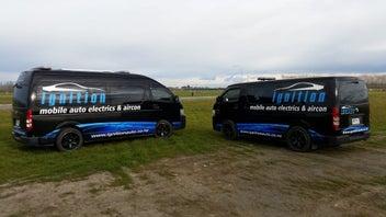 CHCH wide Mobile Auto Electrics & Aircon