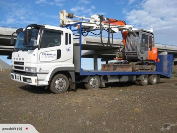Transport Machineries Specialists