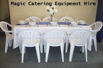 Party Hire, Bouncy Castles & Catering Equipt Hire