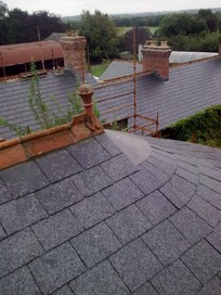 Holcroft roofing