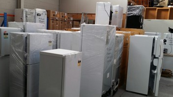 Whiteware, Furniture, Fitness Equipment Specialist