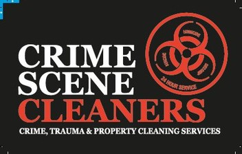 Forensic Cleaning Service - Crime Scene Cleaners