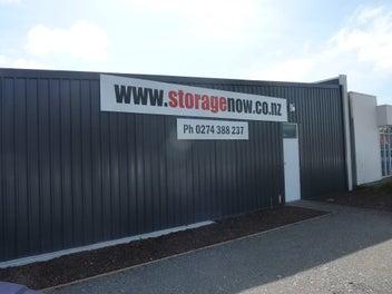 Storage Christchurch