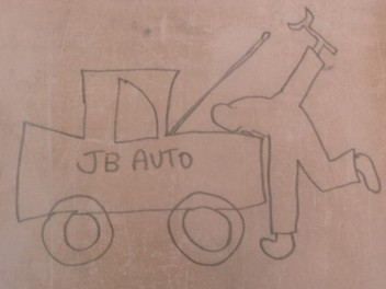 jb auto mechanical repairs
