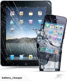 iPhone / iPad / ipod / Galaxy Repair Specialist