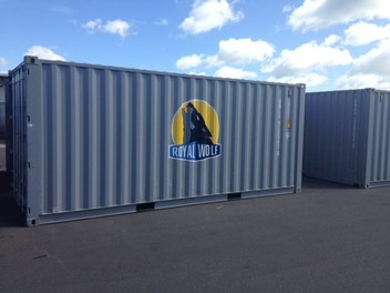 Containers Hire - Container Sales Hawkes Bay