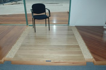 KENNEALLY TIMBER FOR TIMBER FLOORING