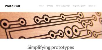 Prototype PCB manufacturing