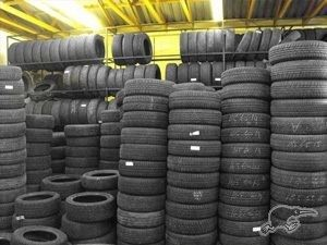 QUALITY SECOND HAND TYRES AND BATTERIES