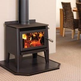 Wood Burners - Supply, Install & Maintenance