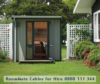 Portable Rental Cabins
