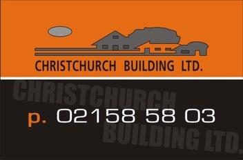 Licenced Builder