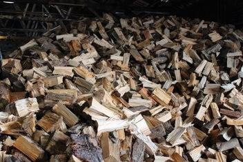 Firewood Delivered Free
