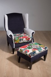 Furniture Design and Upholstering services