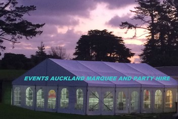 QUALITY MARQUEE HIRE IN TOWN!!