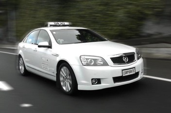 Corporate Cabs business