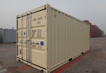Shipping Containers Sales 0800 282 391