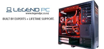 Legend PC- PC Sales/Services,IT Consulting&Support