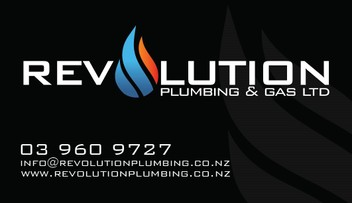 Christchurch Plumber and Gasfitter, GAS HOT WATER
