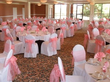 WEDDINGS AND EVENTS DECOR