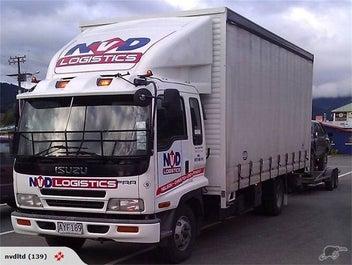 Vehicle Furniture Freight Transportation