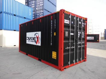 Container Hire Christchurch