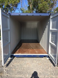 20ft Storage Shipping Containers For Rent