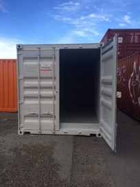 SHIPPING CONTAINERS SALE / LEASE 0800 54 66 22
