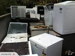 Appliance Recycling In Auckland - FREE DROP OFF