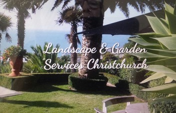 Landscape and Garden Services