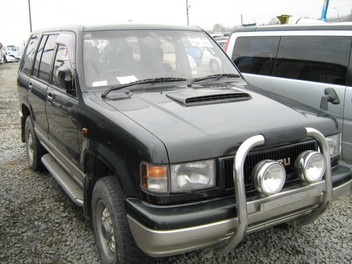 JAPANESE 4WD COMMERCIAL AND PEOPLE MOVER PARTS